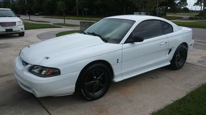 1994 mustang svt cobra. (New built) for Sale in Tampa, FL