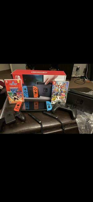 Nintendo Switch for Sale in Palm Harbor, FL