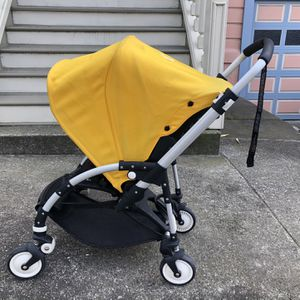 Original Bugaboo Bee Stroller with Cup holder for Sale in San Francisco, CA
