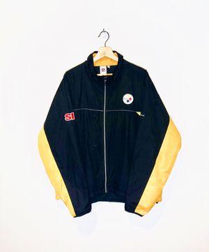 Vintage Steelers Jacket for Sale in Westminster, CA