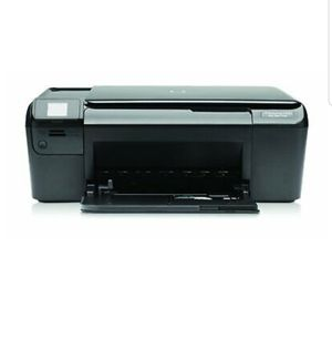 Hp photo c4680 all in one printer for Sale in Chandler, AZ