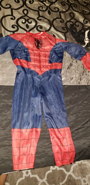 Spider man costume for Sale in Des Plaines, IL