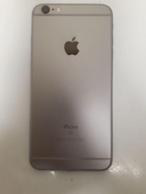 IPhone 6s Plus + Boost mobile for Sale in Peoria, IL