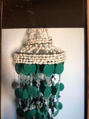 Wind charm chandelier for Sale in Corona, CA