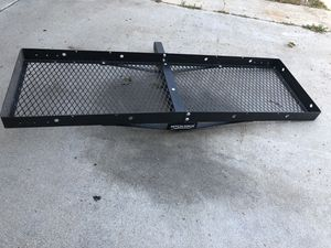 Hitch haul rack for Sale in undefined