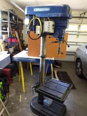 DRILL PRESS INDUSTRIAL. for Sale in Spring Hill, FL