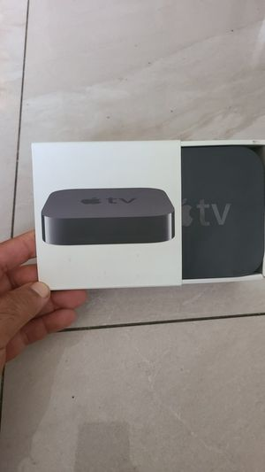 Apple tv 3Generation. for Sale in Norwalk, CA