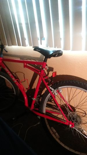 Fuji mountain bike for Sale in Las Vegas, NV