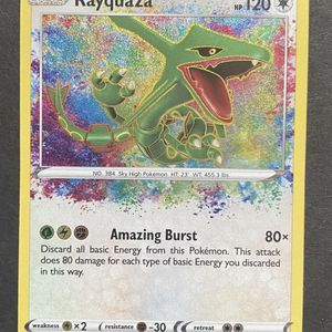 Pokemon Amazing Rare Card Lot for Sale in Chicago, IL