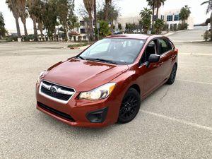2014 Subaru Impreza AWD wagon beautiful wagon for Sale in Pomona, CA