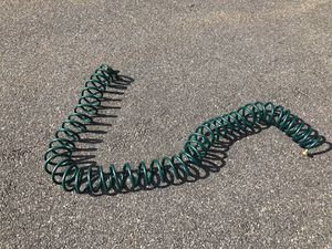 Coil hose 25 ft for Sale in Sudbury, MA