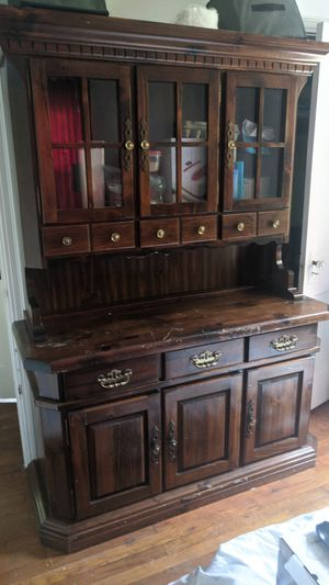 Hutch -- Free for Sale in Pittsburgh, PA