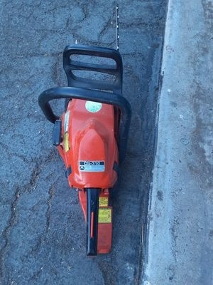 Chainsaw for Sale in El Cajon, CA