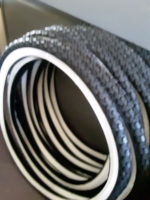 26x2.125 bike tires for Sale in Hanford, CA