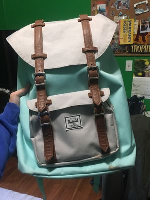 Herschel back pack for Sale in Los Angeles, CA