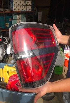 Original taillights for 2012 Ford F-150 for Sale in Lakewood, CA