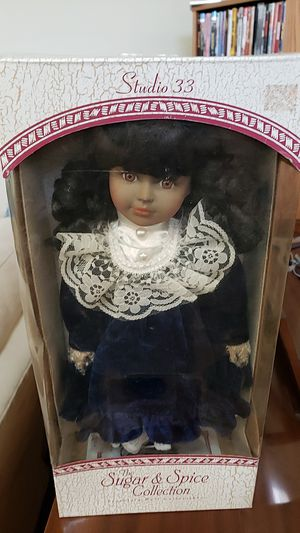 Sugar and Spice Antique Dolls for Sale in Riverside, CA