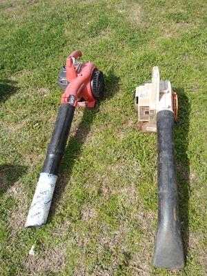 Leaf blowers for Sale in Niederwald, TX