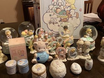 Precious Moments $140 for Sale in Ontario,  CA