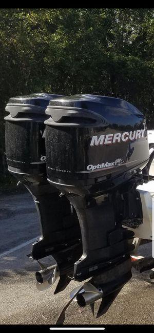 2009 MERCURY OPTIMAX 225 for Sale in Miami, FL