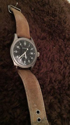 Hamilton Watch for Sale in Springfield, VA