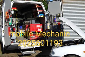 Mobile Mechanic Zurich for Sale in Washington, DC