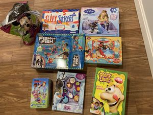Games and puzzles for Sale in Lincoln, RI