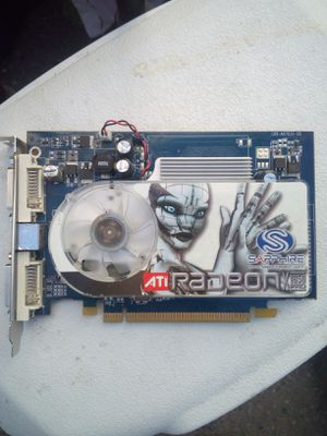 Radeon sapphire pro for Sale in Grand Junction, CO
