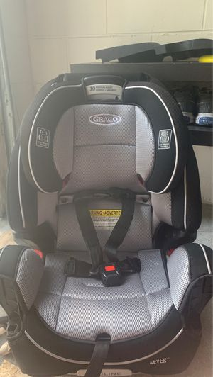 Graco 4 ever car seat for Sale in Davenport, FL
