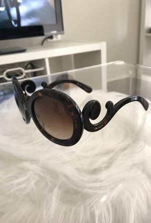 Prada Baroque Sunglasses for Sale in Pittsburgh, PA