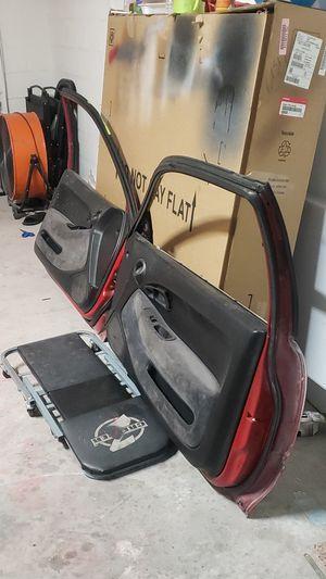 93 civic hatch doors power window power lock for Sale in Kissimmee, FL