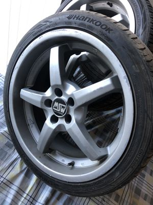 Rims OZ for Sale in Algonquin, IL