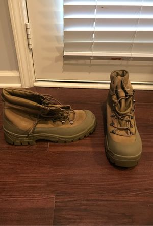 Men's Bates Work Boots '12' for Sale in SEATTLE, WA