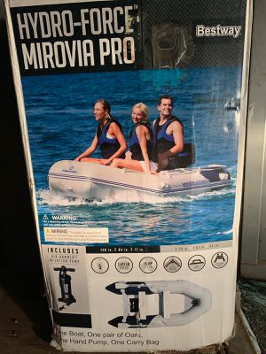 Hydroforce for Sale in Anchorage, AK
