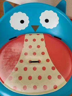 Skip Hop Owl Booster Seat for Sale in Las Vegas,  NV