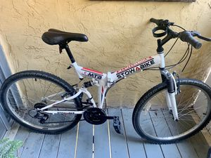 StowABike - Mountain Bike - Good Condition for Sale in San Diego, CA