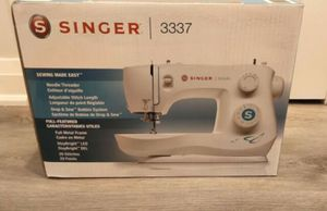 singer machine new for Sale in Chandler, AZ