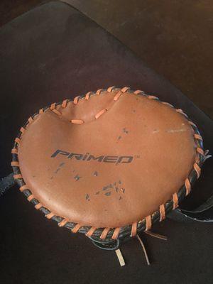 Softball glove and hitting stick for Sale in Phoenix, AZ