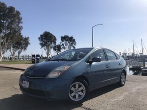 2006 Toyota Prius Hybrid Hatchback for Sale in Chula Vista, CA