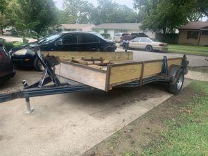 6x12 trailer for Sale in Duncanville, TX