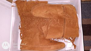 Women's boots size 7.5 for Sale in San Antonio, TX