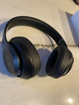 Beats Studio 3 Wireless - New and Unused - Certified Refurbished - Read Details for Sale in Gilbert, AZ