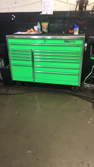 Snap on Tool box for Sale in Dublin, OH
