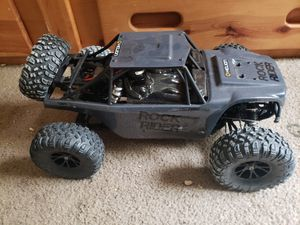 HELION ROCK RIDER RC JEEP ROCK CRAWLER SUPER OFF ROAD FUN FOR KIDS OF ALL AGES!! for Sale in Virginia Beach, VA