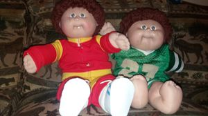 2- original Cabbage patch for Sale for sale  New Whiteland, IN