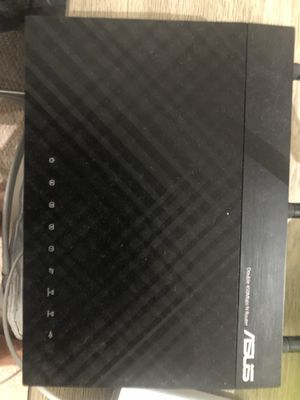 Asus wireless router RT-N66R for Sale in Richmond, CA