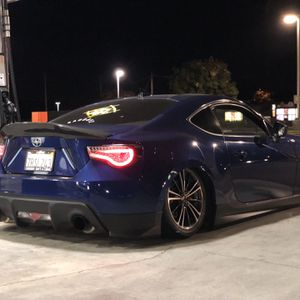 random frs brz gt86 parts for Sale in Rancho Cucamonga, CA