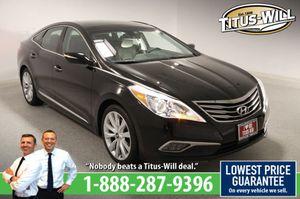 2016 Hyundai Azera for Sale in Olympia, WA