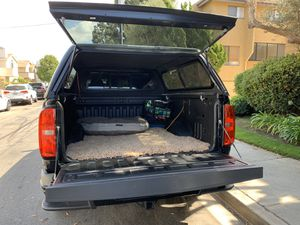 Shag Carpet for Chevy Colorado Long Bed - 6' for Sale in El Segundo, CA