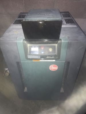 Swimming pool Heater for Sale in Downey, CA